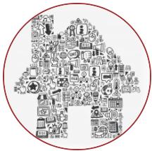 silueta casa alquiler con opción a compra